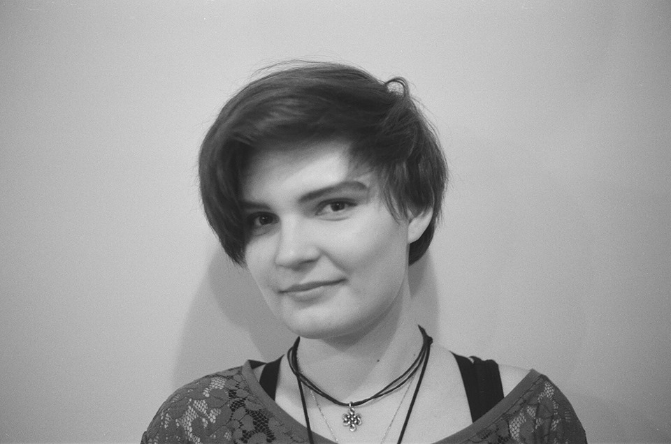 Krista Solovjova